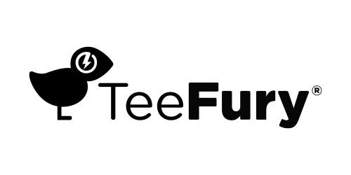 TeeFury.com coupons