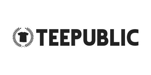 TeePublic coupons
