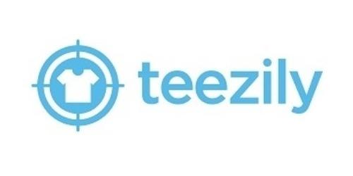 Teezily coupons