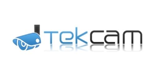 Tekcam coupons