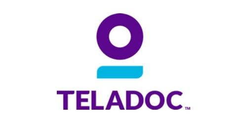 Teladoc coupons