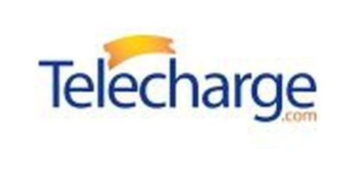 Telecharge.com coupons