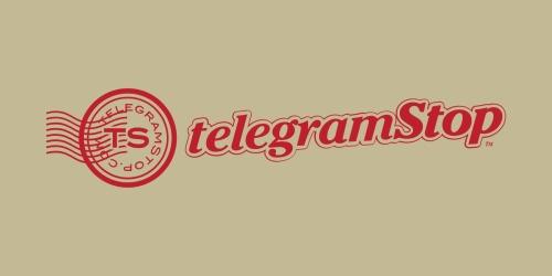 TelegramStop coupons