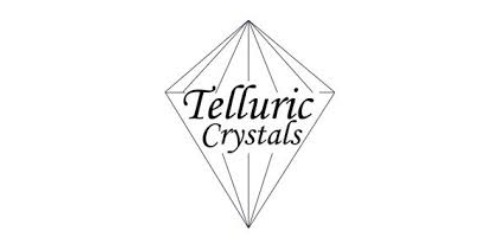 Telluric Crystals coupons