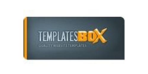 TemplatesBox.com coupons