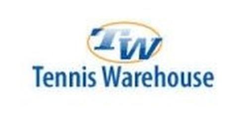 Tennis Warehouse coupon