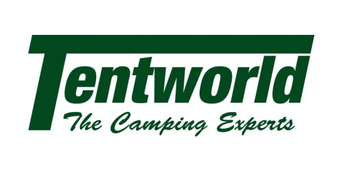 Tent World coupons