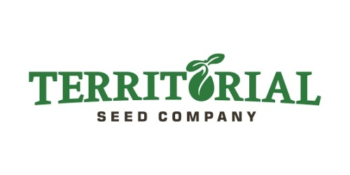 Territorial Seed coupons