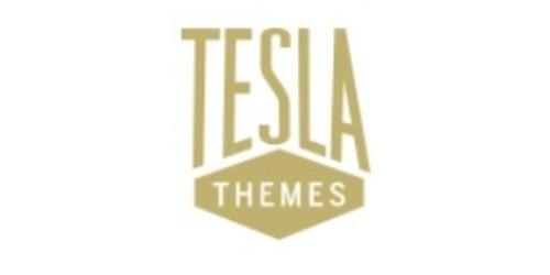 TeslaThemes coupons
