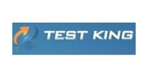 Test King coupons