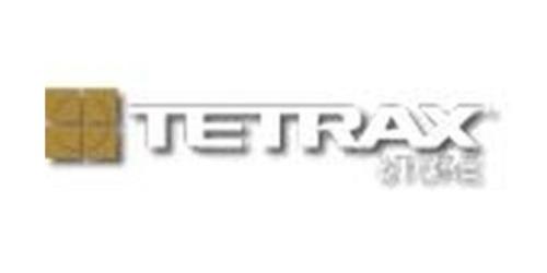 Tetrax coupons