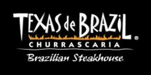 Texas de Brazil coupons