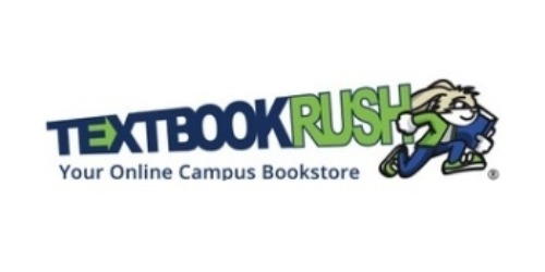 TextbookRush coupons