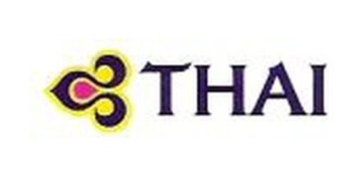 Thai Airways coupons
