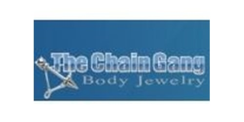 10% off with The Chain Gang. Get 10% Off 14k Gold Dolphin Nosebone with Code. Shop online at The Chain Gang and get amazing discounts. Enter the code at checkout.