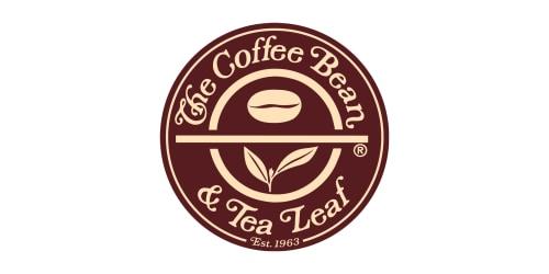 The Coffee Bean & Tea Leaf coupons