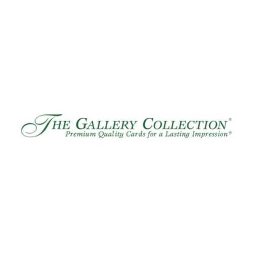 The Gallery Collection coupon