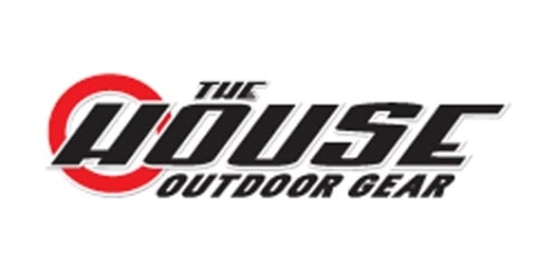 The House Outdoor Gear coupons