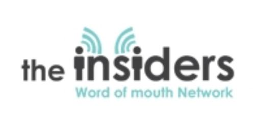 Resultado de imagem para the insiders logo