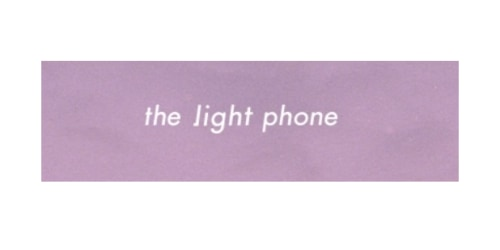 The Light Phone coupons