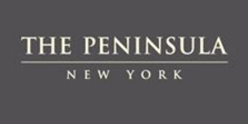 30 off the peninsula new york promo code the peninsula new york