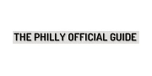 The Philly Official Guide coupons