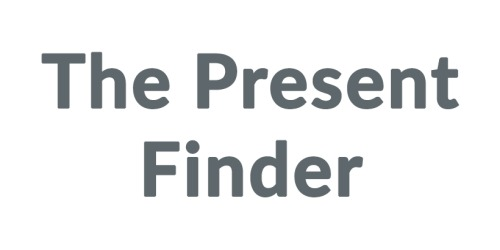The Present Finder coupons