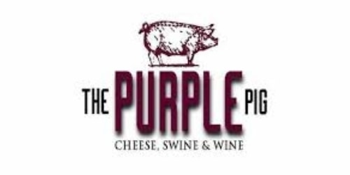 The Purple Pig coupons