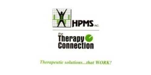 The Therapy Connection coupons