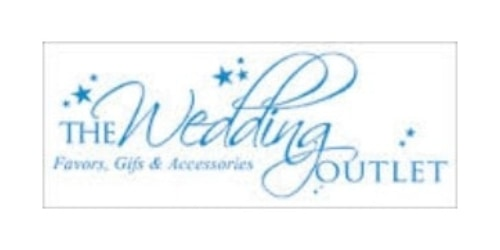 The Wedding Outlet coupons