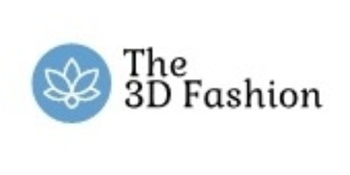 The3D Fashion coupons