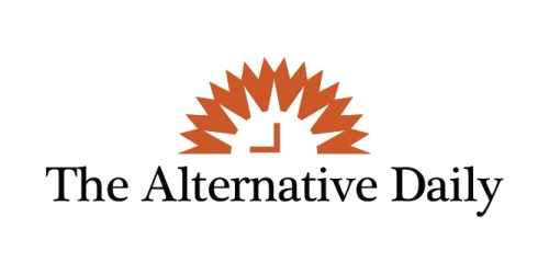 The Alternative Daily coupons