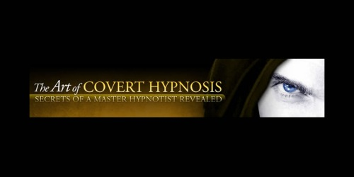 The Art of Covert Hypnosis coupons