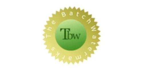 TheBatchWatermarks coupons