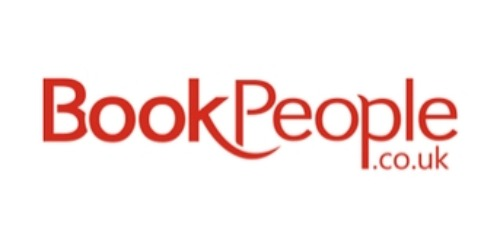 The Book People coupons