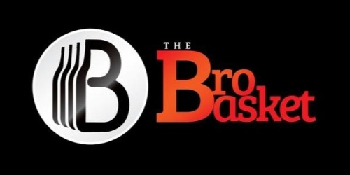 The BroBasket coupons
