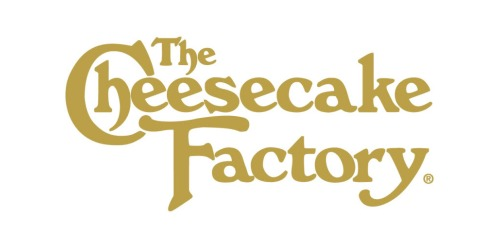 The Cheesecake Factory coupons