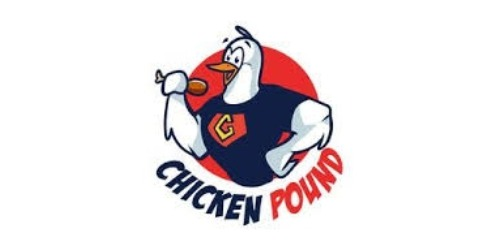 The Chicken Pound coupon