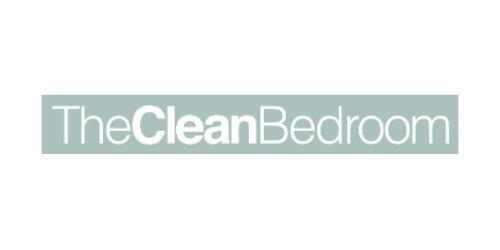 The Clean Bedroom coupons