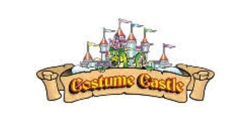 Costume Castle coupons