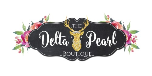 The Delta Pearl Boutique coupons