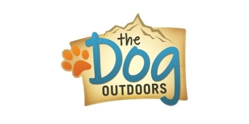 The Dog Outdoors coupons