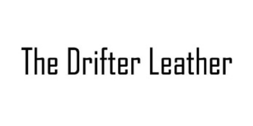 The Drifter Leather coupons