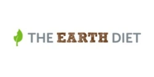 The Earth Diet coupons
