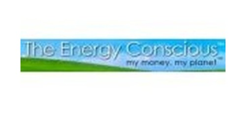 The Energy Conscious coupons