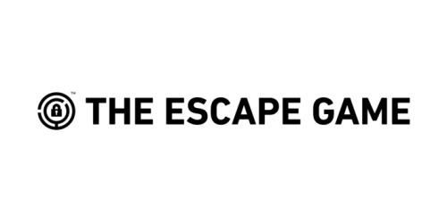 The Escape Game coupon