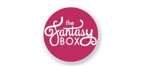 The Fantasy Box coupons