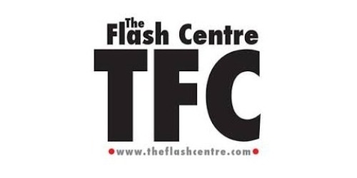 The Flash Centre coupons