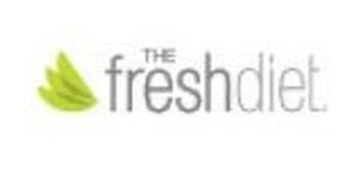 The Fresh Diet coupons