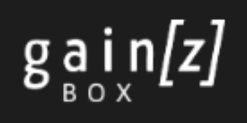 Gainz Box coupons